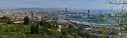 Städtereise CityTrip Barcelona