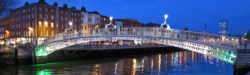 Städtereise City Trip Dublin