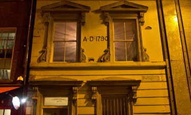 Stadthaus in Dublin