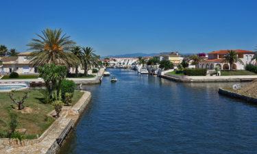 Klein-Venedig? Wasserstraßen in Empuriabrava