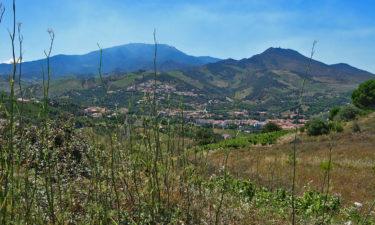 Pyrenäen in den französischen Pays Catalans