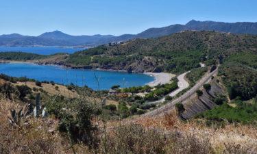 Pyrenäenüberquerung von Frankreich nach Spanien