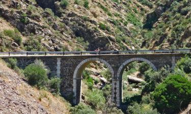 Radfahren im Cap de Creus Nationalpark