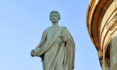 Statue in Tarragona
