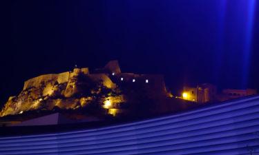 Burg von Castelsardo