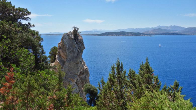 Wandern auf der Isola di Tavolara