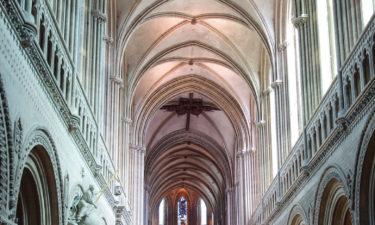Kathedrale Notre-Dame de Bayeux