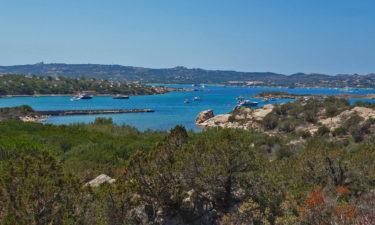 Küste von Caprera