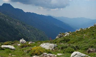 Myth Buster: Wandern auf dem GR 20