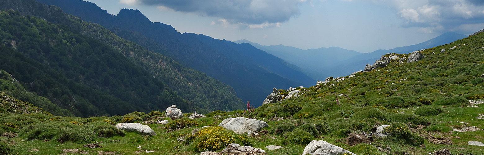 FAQ: Wandern auf dem GR 20 auf Korsika