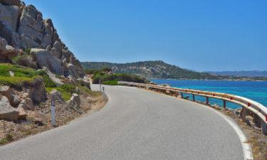Küste von Maddalena