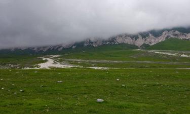 Gran Sasso e Monti della Laga Nationalpark