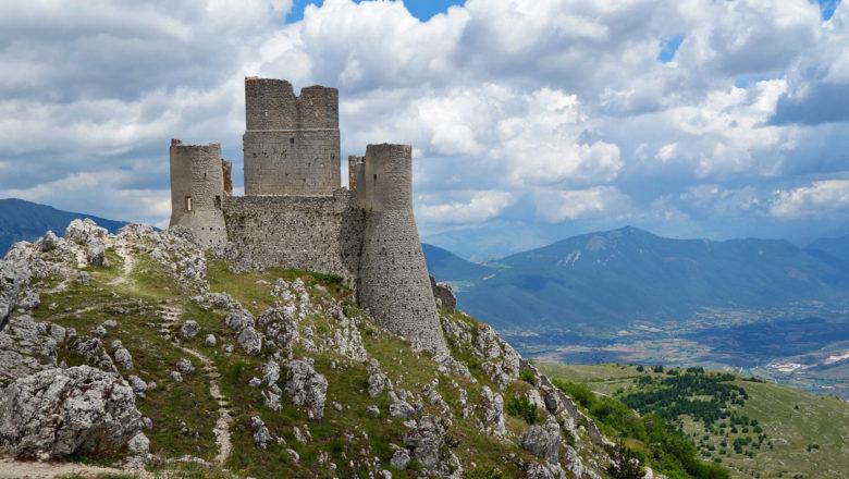 Bergfestung Rocca Calascio