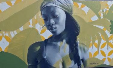 Street Art in Bastia