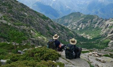 Last-Minute Notkauf: Corsica Strohhüte als Sonnenschutz
