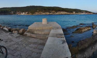 Quer durch Kroatien mit Mountainbike und Auto