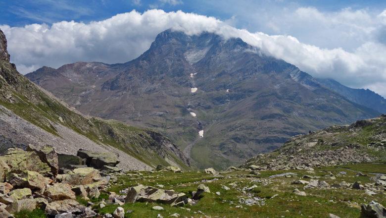 Glaciares Pirenaicos - Pyrenäengletscher Vignemale