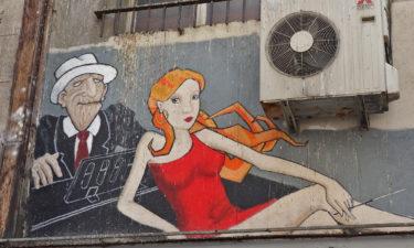 Street Art in Marseille