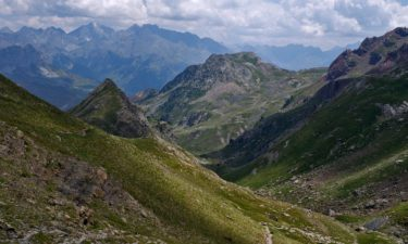 Abstieg nach Formigal auf dem GR 11