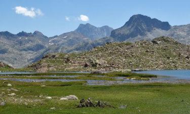 Pyrenäen auf dem GR 11