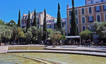 Cours Julien in Marseille