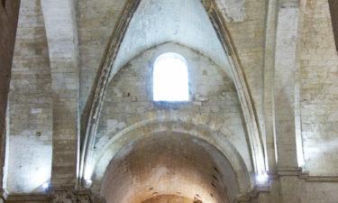 Abtei Montmajour bei Arles