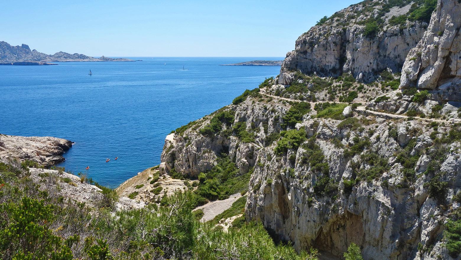 Marseille Bilder