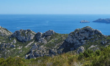 Calanques Nationalpark