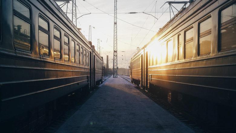 Klimafreundlich reisen mit dem Nachtzug der Bahn