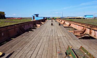 Werft von Tallinn