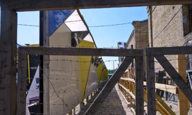 Museum des jüdischen Ghettos in Riga