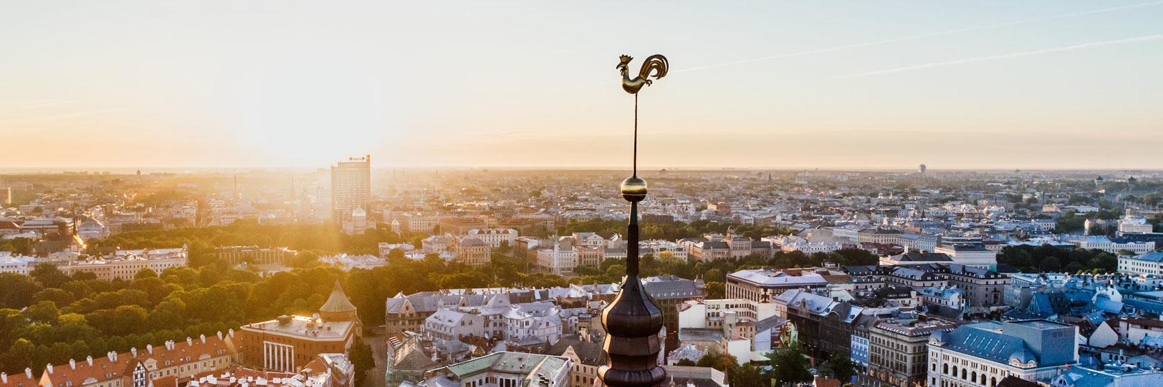 Ein Tag in Riga – Die Perle des Baltikums